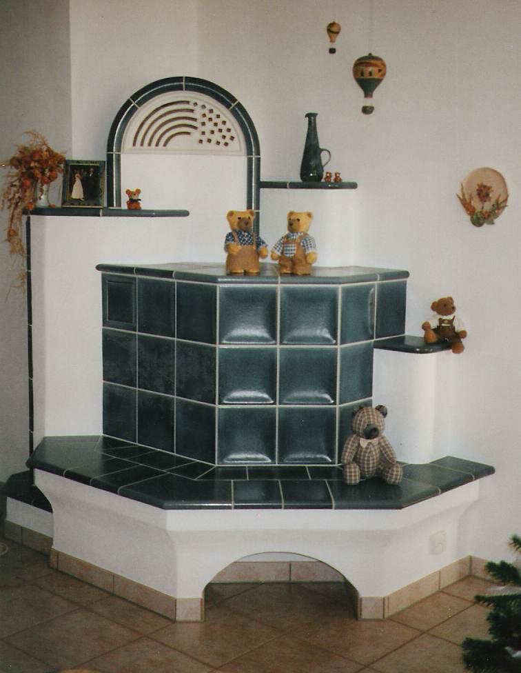 ofen altmann. Black Bedroom Furniture Sets. Home Design Ideas